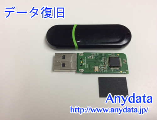 Transcend USBメモリー 4GB(Model NO:TS4GJF300)