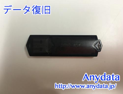 Buffalo USBメモリー 32GB(Model NO:RUF3-YUF32GA-BK)