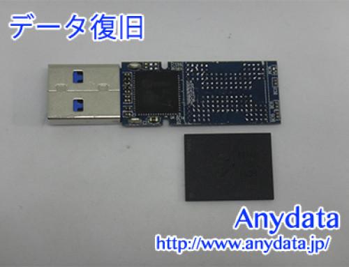 メーカ不明 USBメモリー 8GB(Model NO:不明)