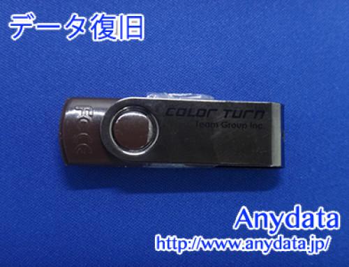 TEAM USBメモリー 4GB(Model NO:TG004GE902VX)