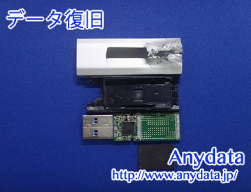 不明 USBメモリー 32GB(Model NO:不明)