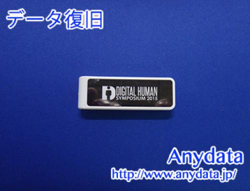 不明 USBメモリー 8GB(Model NO:不明)