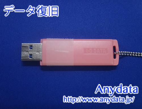 IODATA USBメモリー 32GB(Model NO:TB-NT32G/P)