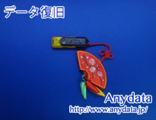 PNY USBメモリー 2GB(Model NO:P-FD2GB/MINI-EF)