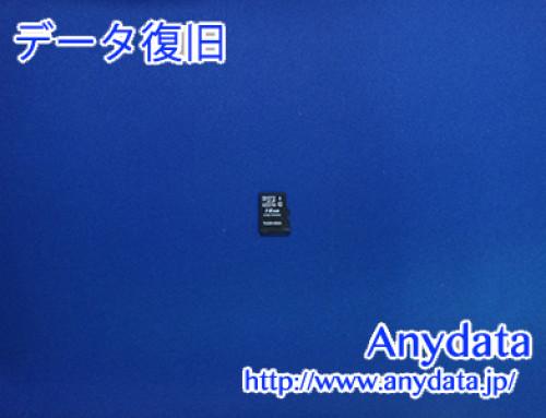 TOSHIBA USBメモリー 16GB(Model NO:不明)