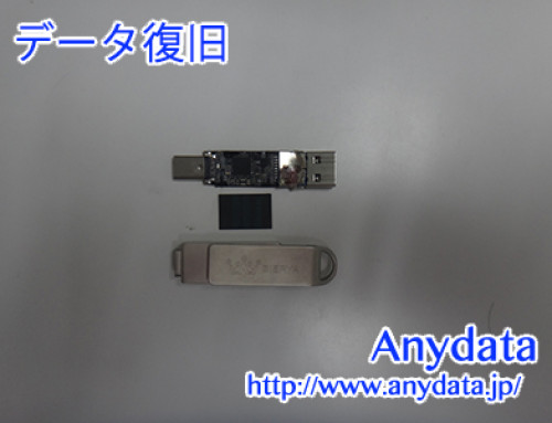 DIERYA USBメモリー 64GB(Model NO:不明)