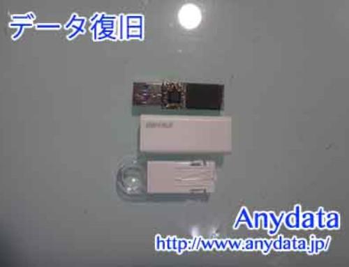 Buffalo USBメモリー 32GB(Model NO:RUF3-KS32GA-WH)
