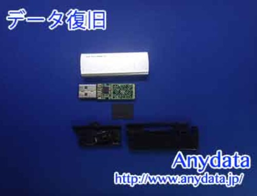SUPER TALENT USBメモリー 16GB(Model NO:STU16SSP-S)