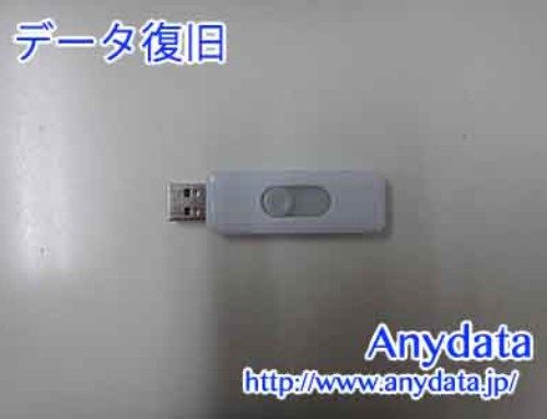 PICODRIVE USBメモリー 4GB(Model NO:GH-UFD4GSN)