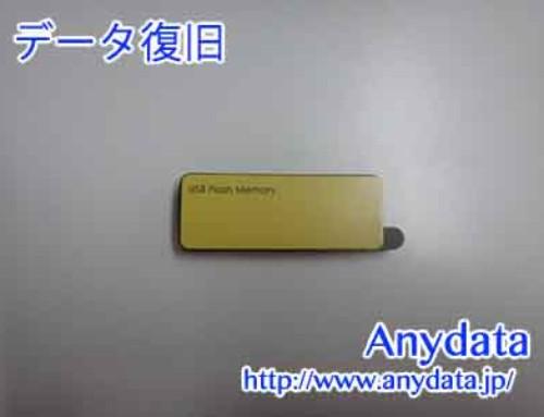 Buffalo USBメモリー 16GB(Model NO:RUF3PW16GYE)