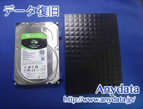 Seagate HDD 4TB(Model NO:ST4000DM004)