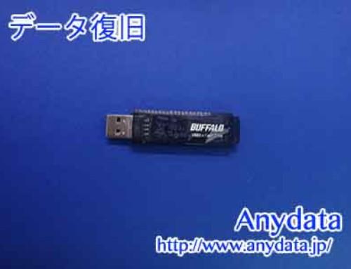 Buffalo USBメモリー 32GB(Model NO:MF-MSU332GBK)