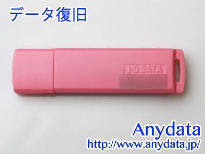 I-O DATA アイ・オー・データ USBメモリー TB-3NT16G 16GB