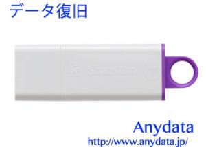 Kingston キングストン USBメモリー DataTraveler DTIG4 64GB