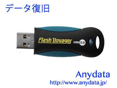 CORSAIR コルセア USBメモリー Voyager CMFVY3A-16GB