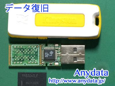 Kingston USBメモリー 4GB