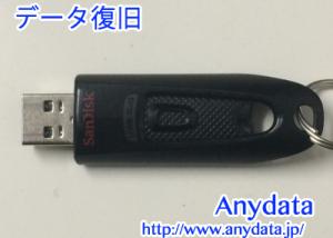 Sandisk USBメモリー