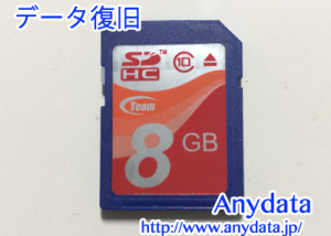 TOSHIBA microSDカード 16GB