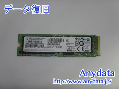 SAMSUNG SSD 128GB(Model NO:MZHPV128HDGM)