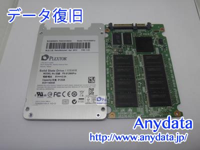PLEXTOR SSD 512GB(Model NO:PX-512M8VC)