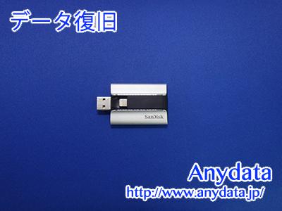 Sandisk USBメモリー 64GB(Model NO: SDIX-064G)