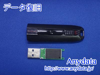 Sandisk USBメモリー 32GB(Model NO:SDCZ80-032G)