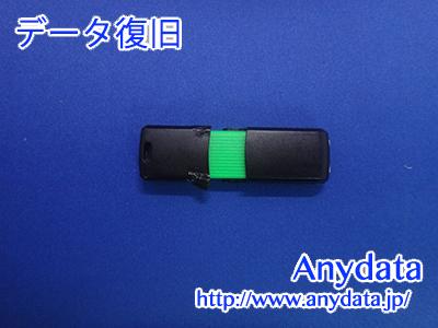SUPERTALENT USBメモリー 32GB(Model NO:ST3U32ESG)