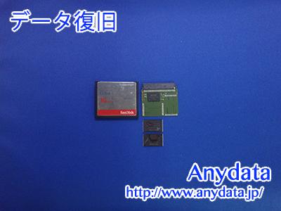 Sandisk USBメモリー 8GB(Model NO:SDCFHS-016G)