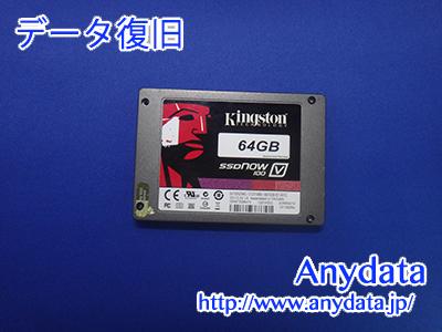 Kingston SSD 64GB(Model NO:SV100S2N/64GZ)