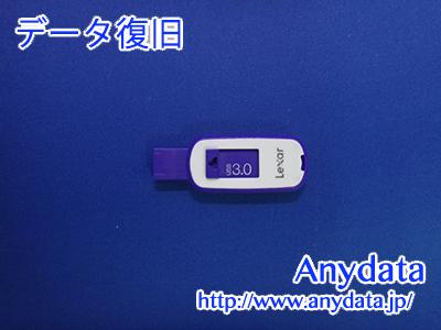 Laxer USBメモリー 16GB(Model NO:LJDS7516GABAP)