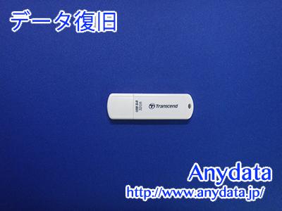 Transcend USBメモリー 32GB(Model NO:TS32GJF730)