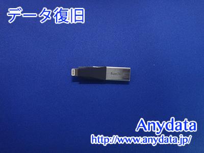 Sandisk USBメモリー 128GB(Model NO: SDIX40N-128G-GN6NE)
