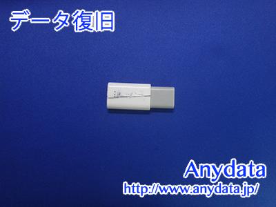pqi USBメモリー 16GB(Model NO:UD176LWHS-16)