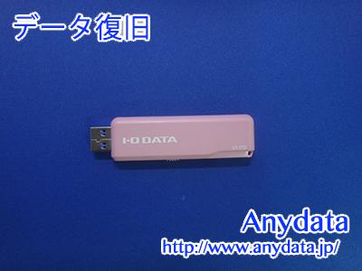 IODATA USBメモリー 16GB(Model NO:U3-STD16GR/P)