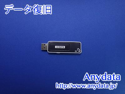 IODATA USBメモリー 32GB(Model NO:YUM-32G/K)