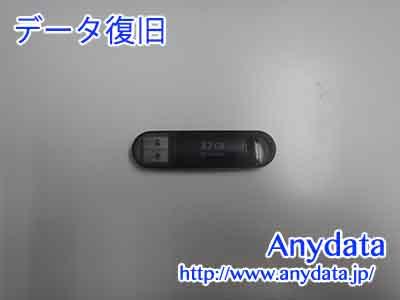 TOSHIBA USBメモリー 32GB(Model NO:TNU-B032G)