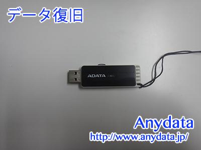 ADATA USBメモリー 8GB(Model NO:8GC802BK)