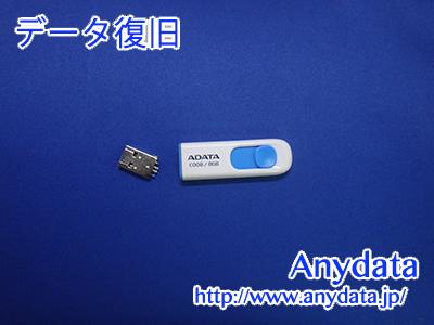 ADATA USBメモリー 8GB(Model NO:AC008-16G-RWE)