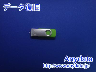 メーカ不明 USBメモリー 16GB