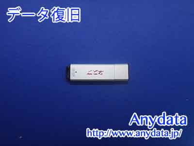 SANWA USBメモリー 4GB(Model NO:UFD-A4G2SVK)