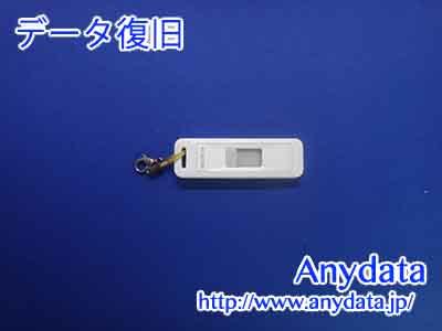 ELECOM USBメモリー 16GB(Model NO:MF-LSU316GWH)