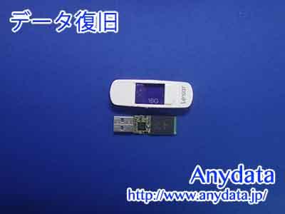Laxer USBメモリー 16GB(Model NO:JumpDrive S23)