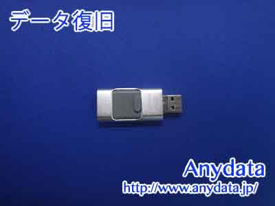 FLASHDRIVE USBメモリー 32GB(Model NO:不明)