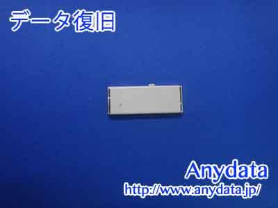 Buffalo USBメモリー 8GB(Model NO:RUF3-JW8G-RW)