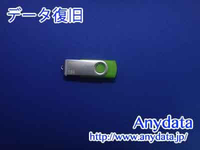 メーカ不明 USBメモリー 16GB(Model NO:不明)